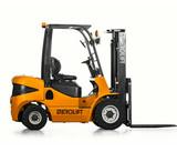 1.5-1.8T Diesel Forklifts