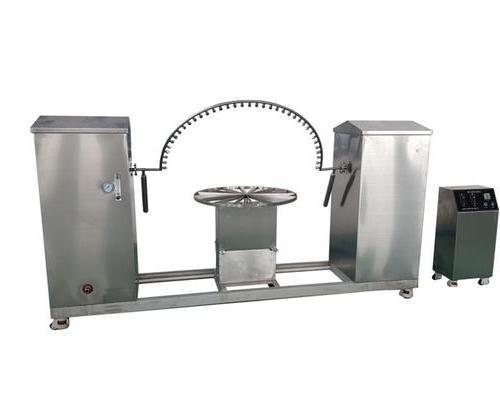 摆杆淋雨试验台/淋雨试验台/防水检测试验台