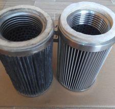 通用型不锈钢过滤桶