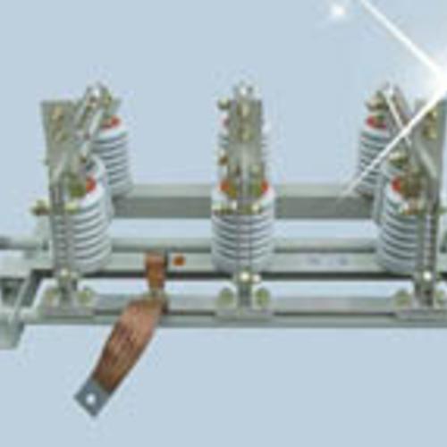 GN24-10KV高压隔离开关