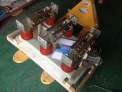 GN22-10KV高压隔离开关