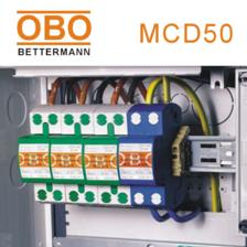 MCD-50-B/3P+N
