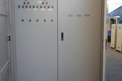 1000KVA隔离变压器