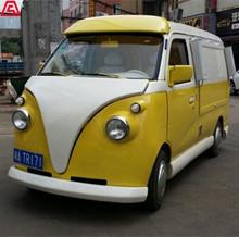 古董车 大众T1餐车