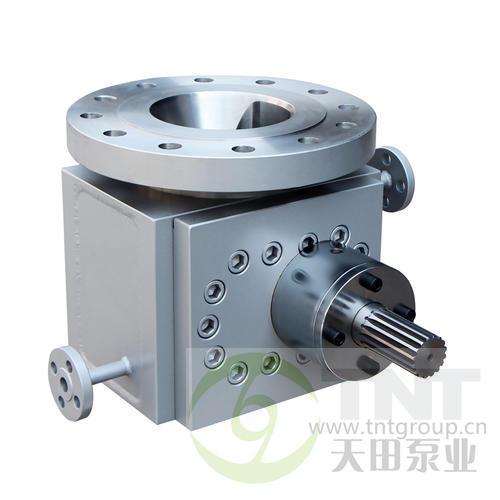 ZB-B系列齿轮熔体泵