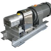 TGM型齿轮计量泵