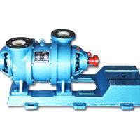 HTB-SZ丨SK型耐酸陶瓷水环真空泵