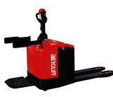 Electric Pallet Truck(Electronic steering)