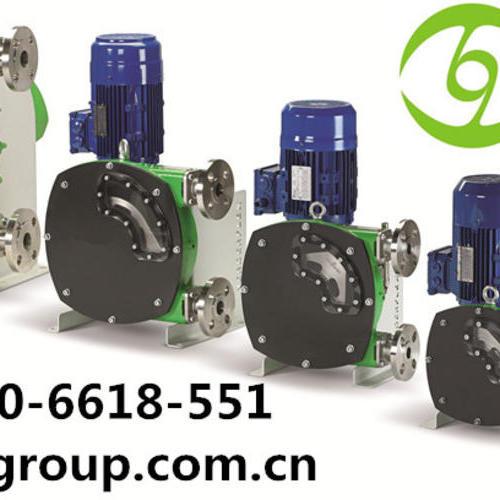 RGB-FRU无泄漏工业软管泵