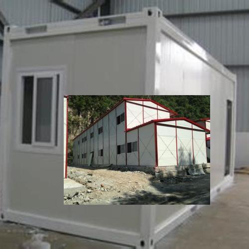 慈溪集装箱活动房