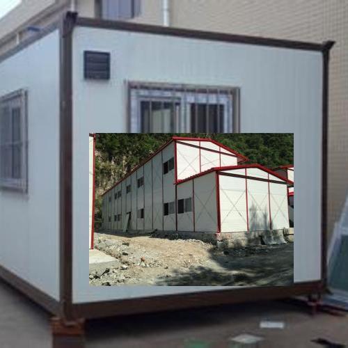 余姚集装箱活动房