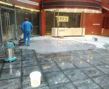 上海大理石翻新 专业石材处理 大理石晶面