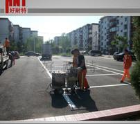 武汉停车位划线|武汉马路划线施工单位|道路划线哪家专业