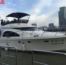 浦江游艇租賃-育青一號