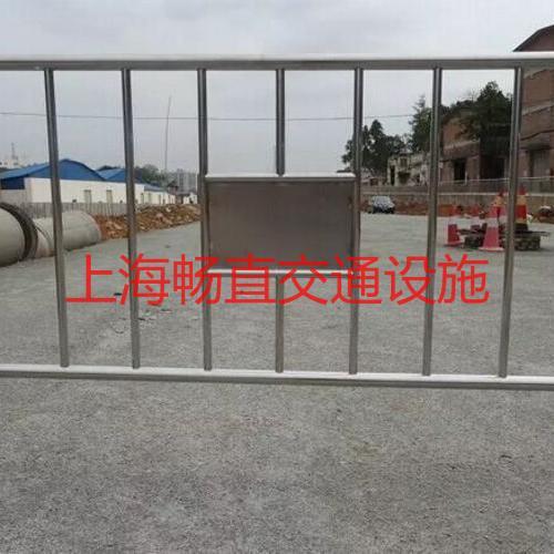 上海不锈钢铁马生产厂家 不锈钢铁马护栏价格 不锈钢铁马栅栏图片
