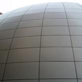 幕墙铝板、铝单板