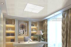 浴室铝扣板吊顶