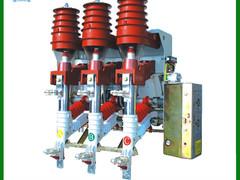 FKRN12-12KV高压负荷开关