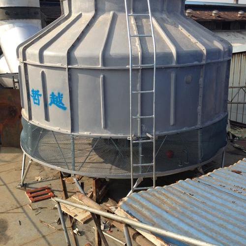 纺织厂油烟净化用工程案例