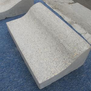 仿石PC-铺地-异型侧石