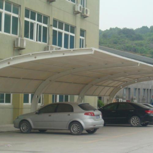 停车棚TCP-39