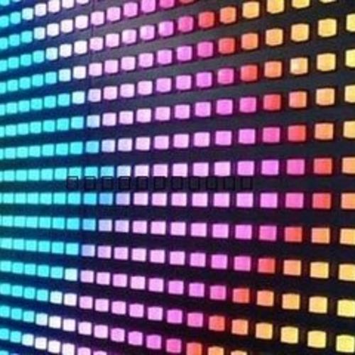 LED显示屏单元板故障排查方法