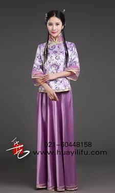 女古装150