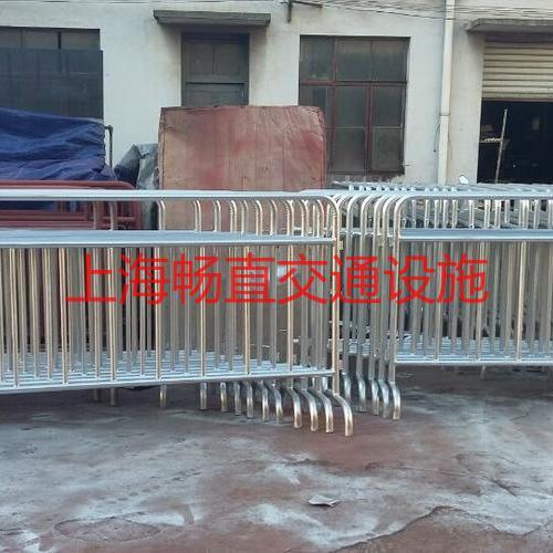 铁马价格 铁马护栏图片 施工铁马 上海铁马规格