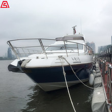 上海游艇租賃-Azimut64進口游艇