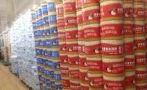 聖蔓雪冰淇淋倉庫