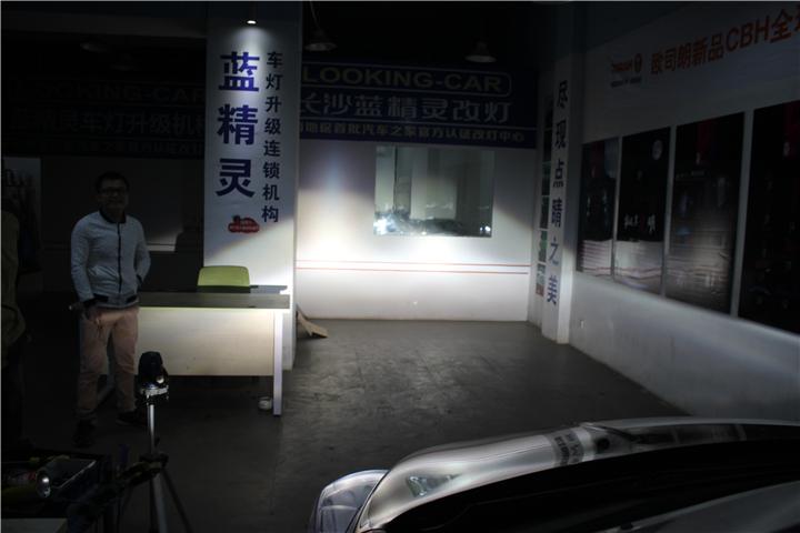长沙标致3008大灯改装12.jpg