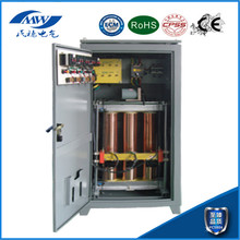 TSGZ三相柱式調壓器