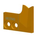 Gamma333 上切废端子刀片