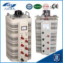 三相電動接觸式調壓器