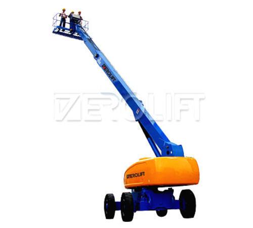 (柴油)直臂式高空作业平台车