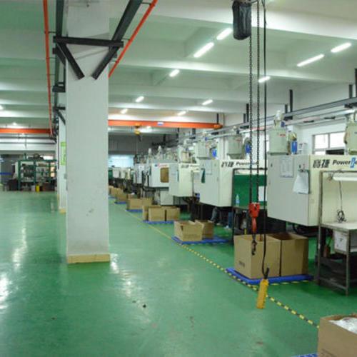 上海西瑪塑膠包裝有限公司
