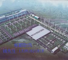 泰州110kv变电所
