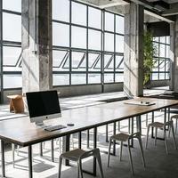 建筑事務所辦公室