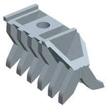 Alpha355 特殊夹爪1