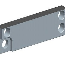 Fix blade 固定切断刀片(新型号气缸刀片)