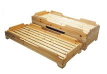 ZT-06402木质幼儿床