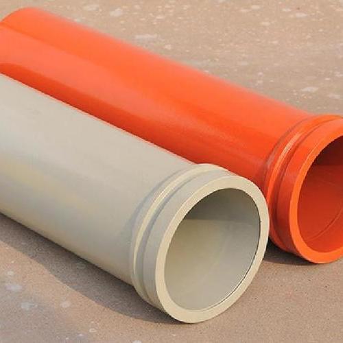 混凝土布料机钢管