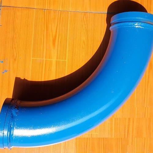 布料机弯管