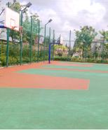崇明堡镇公园