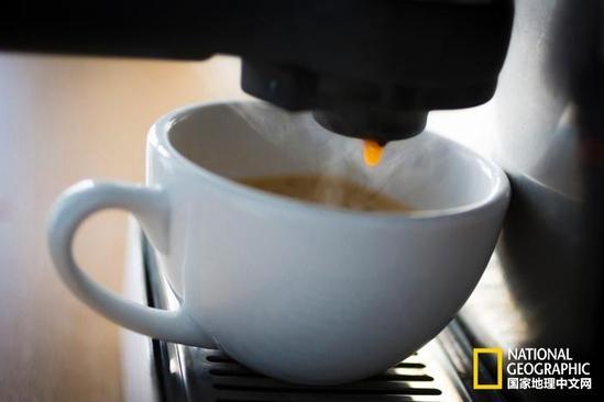 一杯咖啡成本