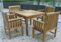 SJN-5202室外休闲桌椅