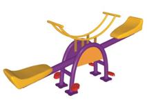 SJN-2802健身翘板