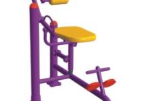 SJN-2806腹背锻炼器