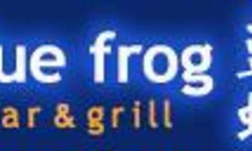 蓝蛙餐饮管理(上海)有限公司