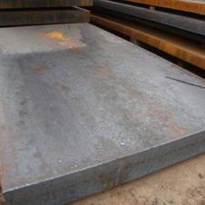 NM600耐磨鋼板